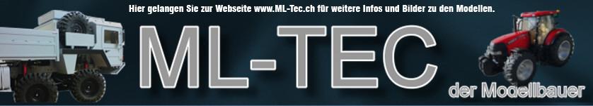 ML-Tec Banner